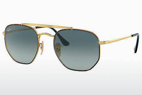Occhiali da vista Ray-Ban THE MARSHAL (RB3648 91023M)