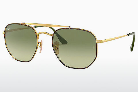 Occhiali da vista Ray-Ban THE MARSHAL (RB3648 91034M)