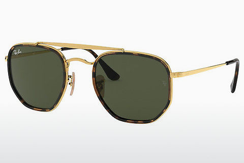 Occhiali da vista Ray-Ban THE MARSHAL II (RB3648M 001)