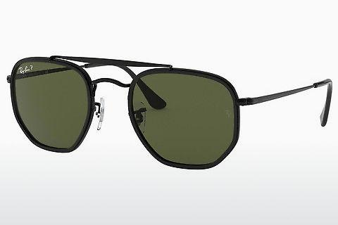 Occhiali da vista Ray-Ban THE MARSHAL II (RB3648M 002/58)
