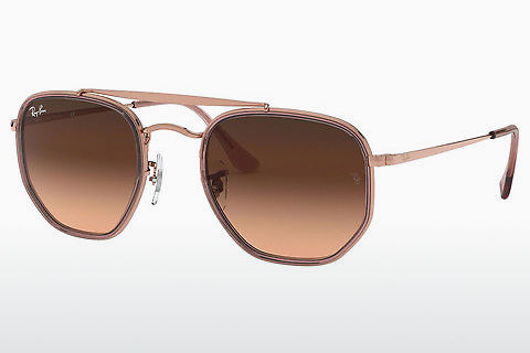 Occhiali da vista Ray-Ban THE MARSHAL II (RB3648M 9069A5)