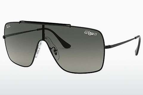 Occhiali da vista Ray-Ban WINGS II (RB3697 002/11)