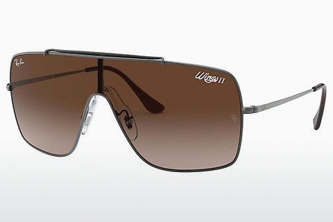Occhiali da vista Ray-Ban WINGS II (RB3697 004/13)