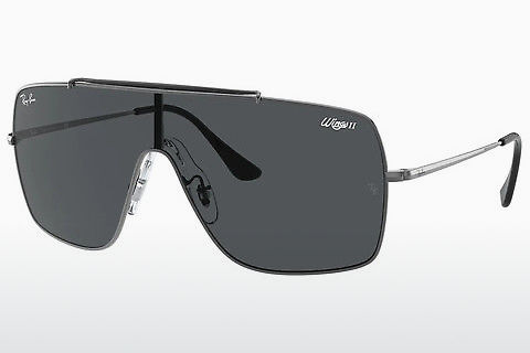 Occhiali da vista Ray-Ban WINGS II (RB3697 004/87)