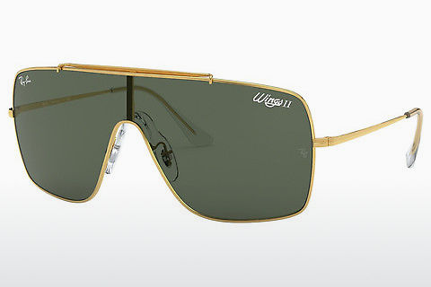 Occhiali da vista Ray-Ban WINGS II (RB3697 905071)