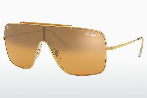 Occhiali da vista Ray-Ban WINGS II (RB3697 9050Y1)