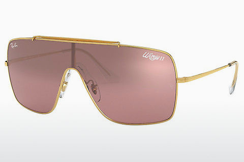 Occhiali da vista Ray-Ban WINGS II (RB3697 9050Y2)
