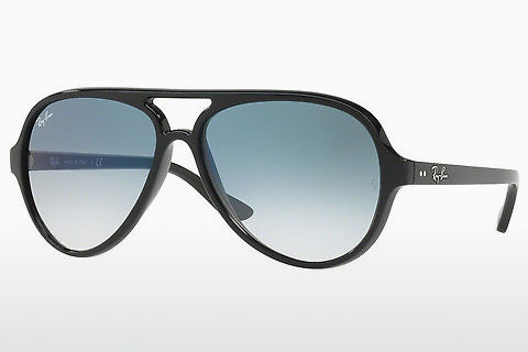 Occhiali da vista Ray-Ban CATS 5000 (RB4125 601/3F)