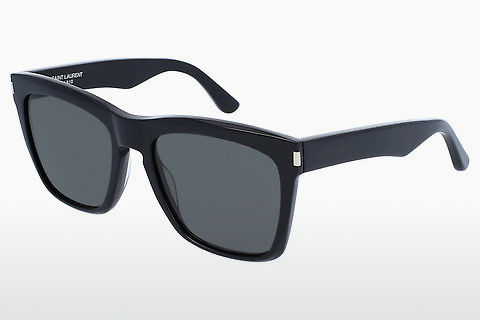 Occhiali da vista Saint Laurent SL 137 DEVON 001