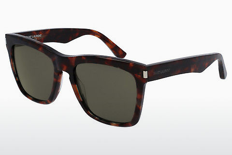 Occhiali da vista Saint Laurent SL 137 DEVON 002