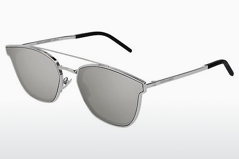 Occhiali da vista Saint Laurent SL 28 METAL 006