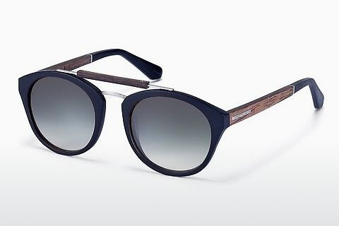 Occhiali da vista Wood Fellas Auerburg (10769 walnut)
