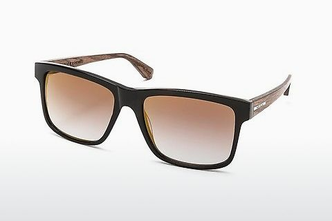 Occhiali da vista Wood Fellas Blumenberg (10779 walnut)