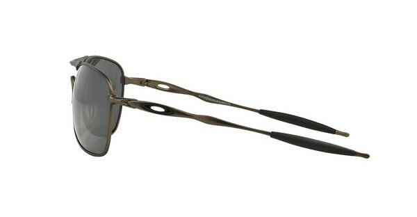 907a8463d4 Oakley Titanium Crosshair OO 6014 601402
