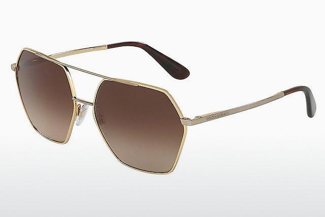 Acquista online occhiali da sole Dolce   Gabbana a prezzi concorrenziali 43aaa417552