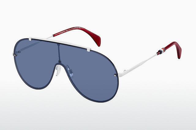 online da sole Tommy a occhiali Acquista Hilfiger prezzi concorrenziali L54qARj3